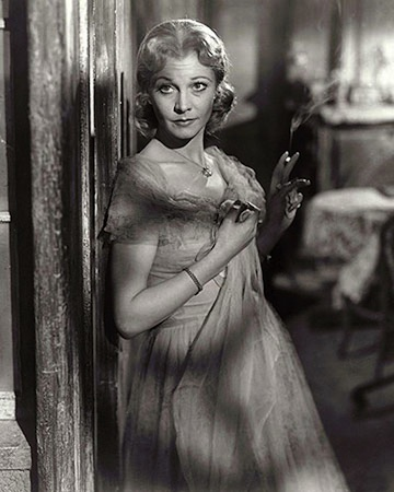 Blanche DuBois doesn't have any money to carry anyway.
