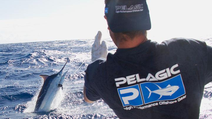 High-Tech Waterlife Gear Brand, PELAGIC, Chooses to Enhance Current Website with SIDE-Commerce