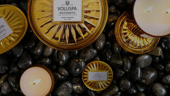 Voluspa Teams with SIDE-Commerce for Revamped Site Build